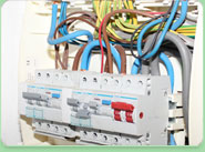Beaconsfield electrical contractors