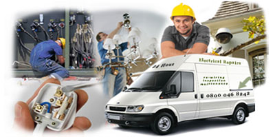 Beaconsfield electricians